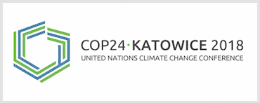 World Climate Conference COP24: Exciting lecture by Albrecht Reuter